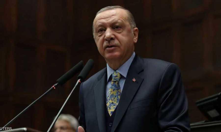 المركزية- اردوغان: تركيا ربما تواجه مشاكل ما لم يتم إصلاح البنك المركزي