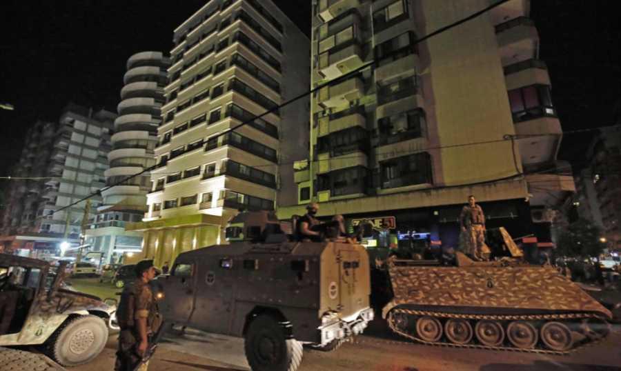 ما جديد التحقيقات في تفجير طرابلس؟ المبسوط لم يبايع داعش ولكن...